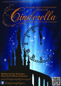 Cinderella_Poster NEW