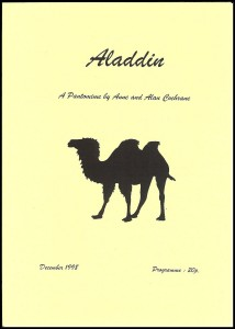 1998 - Aladdin prog