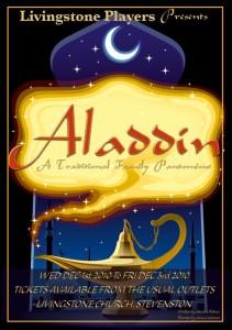 Aladdin 2010