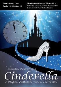 Cinderella 2012