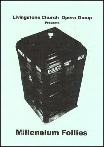 2000 - Millenium Follies prog