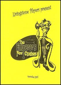 2007 - The Emperors New Clothes prog