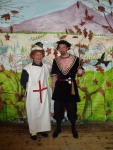 View the album 2005 - Robin Hood and his Merry Mayhem