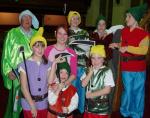 View the album 2006 - Snow White and the Seven Dwarfs